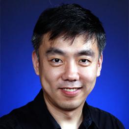 Dr. Xudong Wang